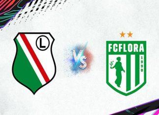 Nhận định kèo Legia Warszawa vs Flora Tallinn, 02h00 ngày 22/7Nhận định kèo Legia Warszawa vs Flora Tallinn, 02h00 ngày 22/7