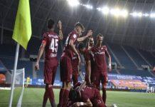 Nhận định tỷ lệ Borac Banja Luka vs CFR Cluj (1h00 ngày 14/7)