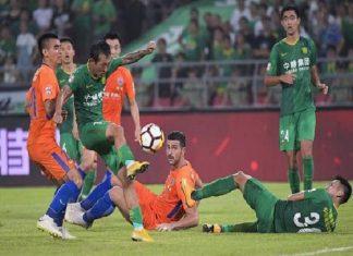 Nhận định, soi kèo Beijing Guoan vs United City, 21h ngày 8/7