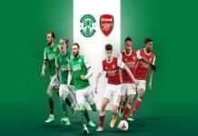Nhận định tỷ lệ Hibernian vs Arsenal, 0h00 ngày 14/7 - Giao hữu