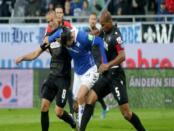 Nhận định kèo Karlsruher vs Darmstadt, 23h30 ngày 30/7 - Hạng 2 Đức