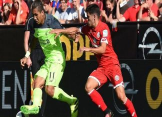 Nhận định tỷ lệ Mainz vs Liverpool, 23h15 ngày 23/7 - Giao hữu