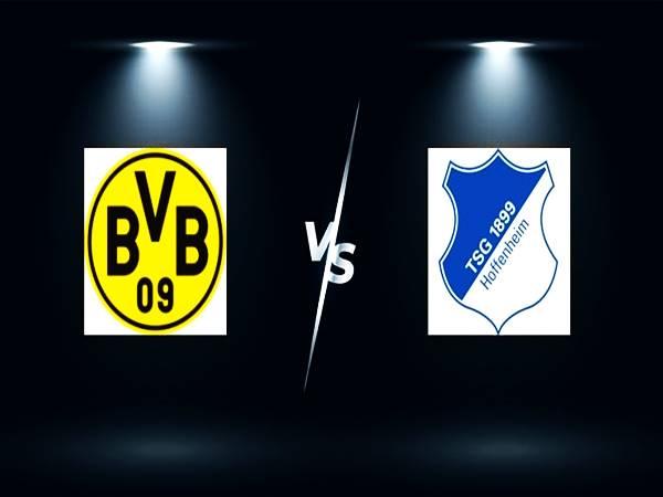 Nhận định Dortmund vs Hoffenheim, 01h30 ngày 28/8 VĐQG Đức