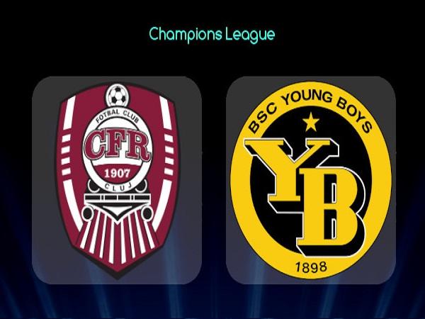 Nhận định Cluj vs Young Boys –01h00 04/08/2021, Cúp C1 Châu Âu