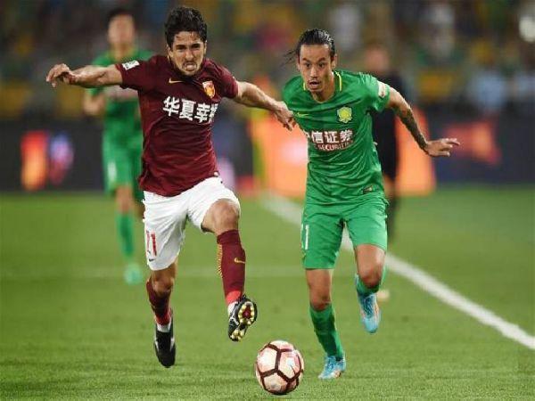 Nhận định, soi kèo Hebei CFFC vs Beijing Guoan, 19h30 ngày 6/8
