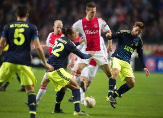 Nhận định Ajax vs Besiktas mới nhất, 23h45 ngày 28/9