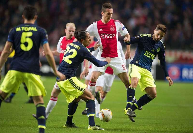 Nhận định trước trận Ajax vs Besiktas mới nhất, 23h45 ngày 28/9