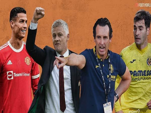 Nhận định MU vs Villarreal 30/9