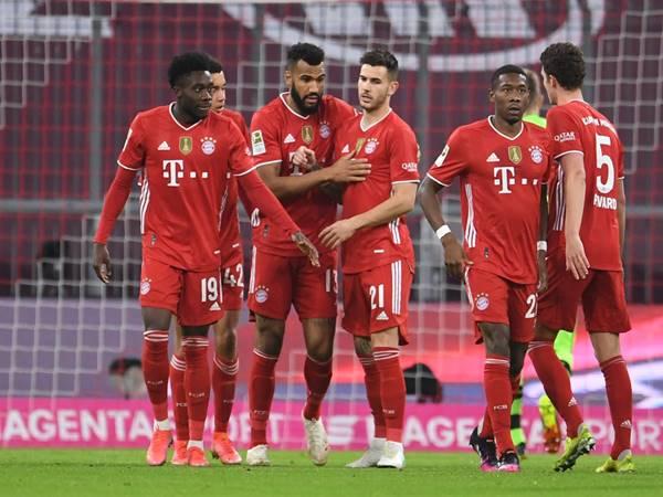 Nhận định Bayern Munich vs Dinamo Kiev (2h00 ngày 30/9)