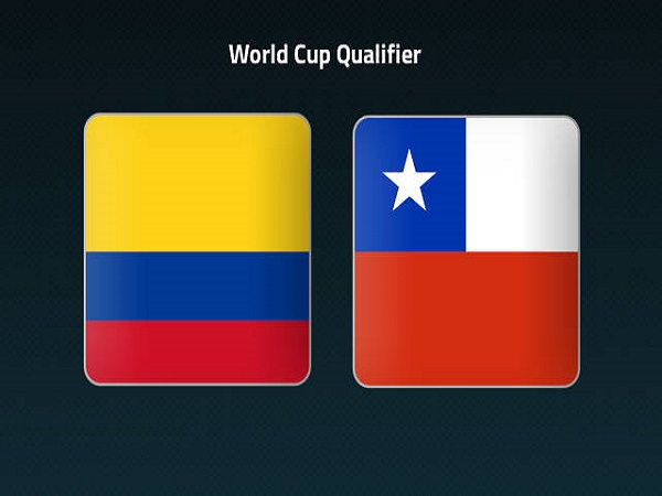 Nhận định Colombia vs Chile – 06h00 10/09, VL World Cup 2022