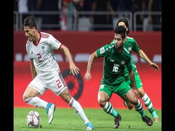 Nhận định kèo Châu Á trận Iraq vs Iran (1h00 ngày 8/9)