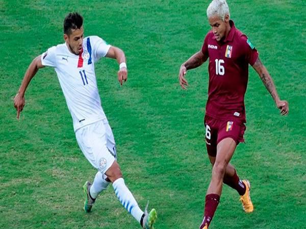 Nhận định trận đấu Paraguay vs Venezuela (5h30 ngày 10/9)