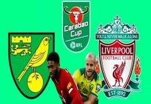 Nhận định kèo châu Á Norwich vs Liverpool, 1h45 ngày 22/9