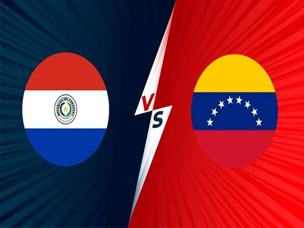 Nhận định kết quả Paraguay vs Venezuela, 05h30 ngày 10/9 VL WC