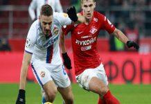 Nhận định, soi kèo CSKA vs Spartak, 23h30 ngày 20/9
