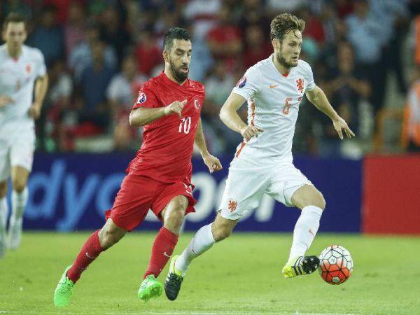 Nhận định, Soi kèo Hà Lan vs Thổ Nhĩ Kỳ, 01h45 ngày 8/9 - VL World Cup