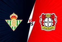 Nhận định Real Betis vs Leverkusen, 23h45 ngày 21/10 Cup C2
